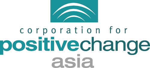 Corporation for Positive Change - Asia
